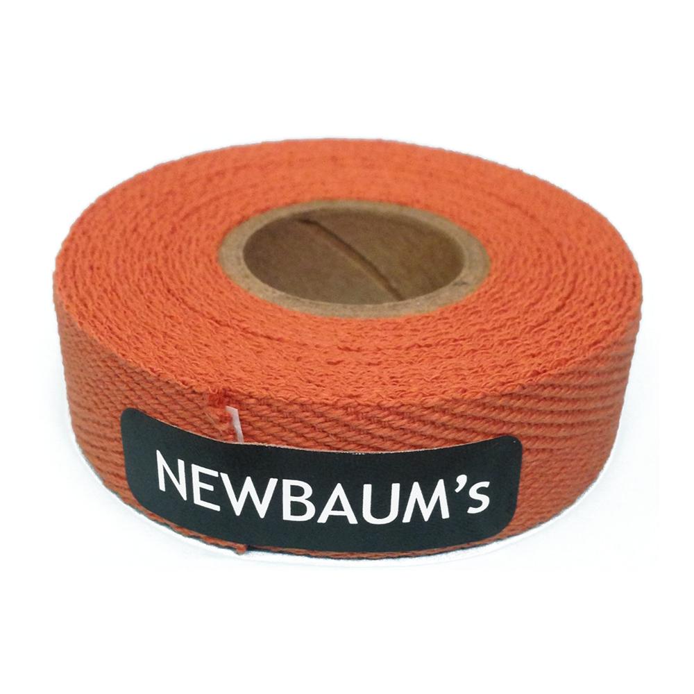 Newbaum/'s Cotton Cloth Bicycle Handlebar Tape WHITE