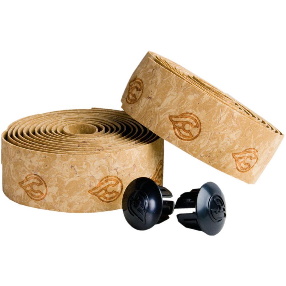 Cinelli Handlebar Tape Cork-Natural Tan