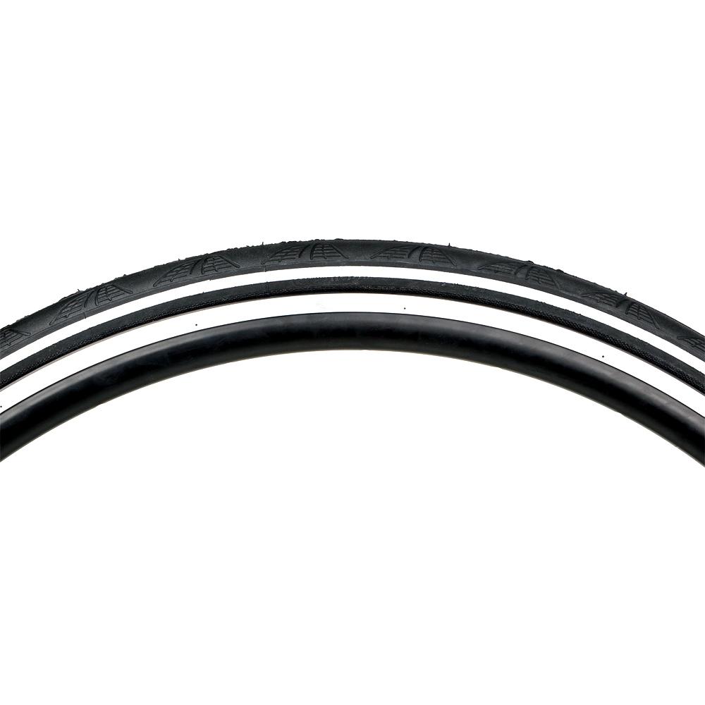Continental Gp 4000s Ii Folding Tire 700x28c Black Reflex