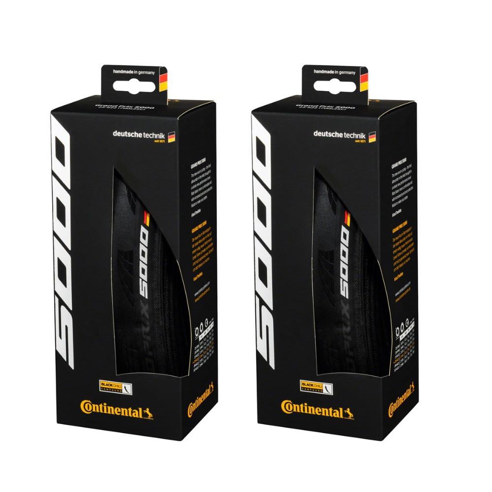 Duro Standard Bicycle Tube //// 700c x 25-28c //// Schrader Valve 35mm